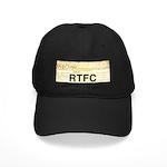 Read The Fine Constitution Black Cap