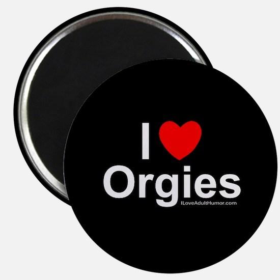 Orgies Magnet