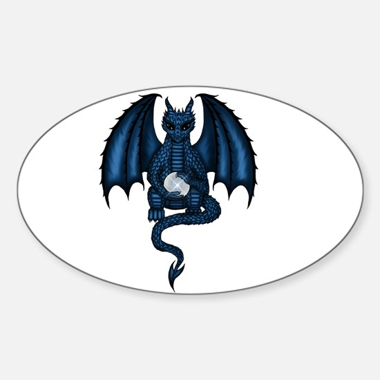 Magic Dragon Decal