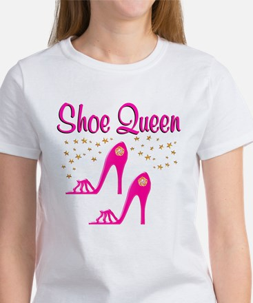 PRETTY SHOES Women's T-Shirt