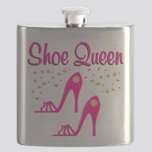PRETTY SHOES Flask
