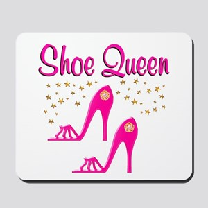 PRETTY SHOES Mousepad