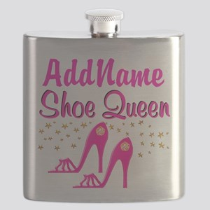 SEXY PINK SHOES Flask