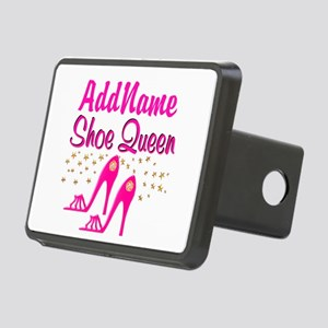 SEXY PINK SHOES Rectangular Hitch Cover