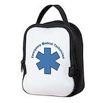 EMT Emergency Neoprene Lunch Bag