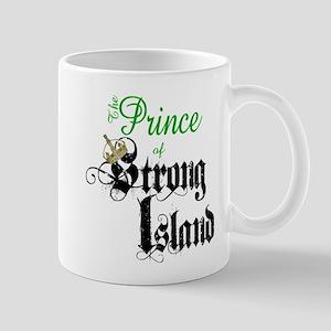 The Prince of Strong Island Mug
