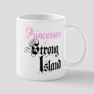 The Princess of Strong Island Mug