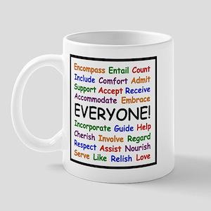 Everyone Mug