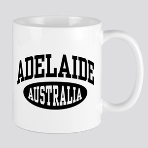 Adelaide Australia 11 oz Ceramic Mug