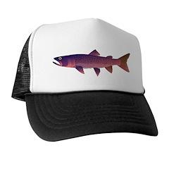 Taimen Trucker Hat