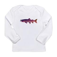 Taimen Long Sleeve T-Shirt