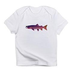 Taimen Infant T-Shirt