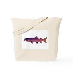Taimen Tote Bag