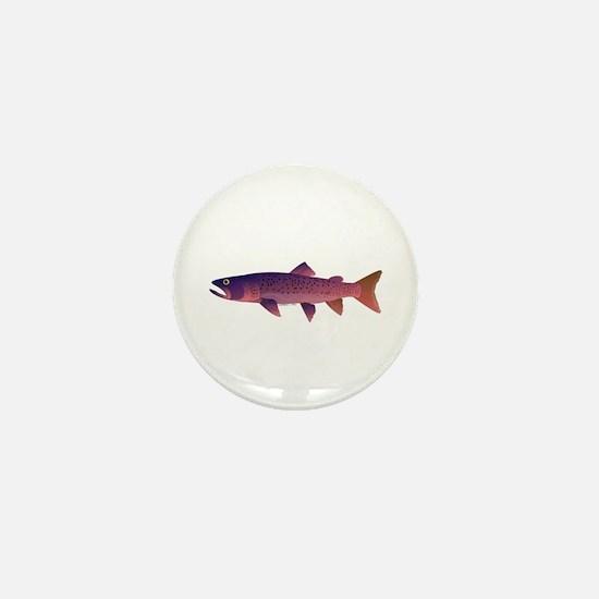 Taimen Mini Button