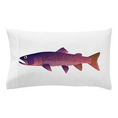 Taimen Pillow Case