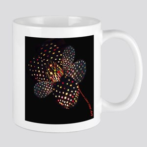Light Flower Mug