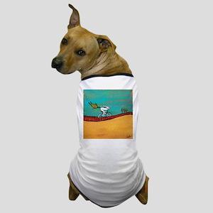 DRAFTING Dog T-Shirt
