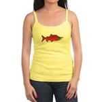 Sockeye Salmon Male c Tank Top