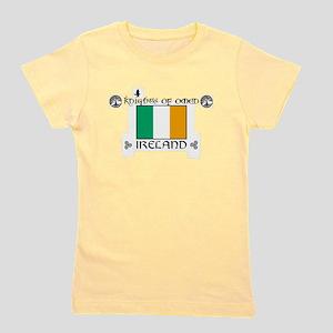 Ireland Girl's Tee