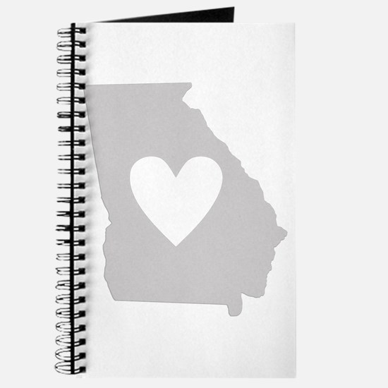 Heart Georgia Journal