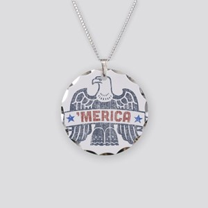 Merica Necklace