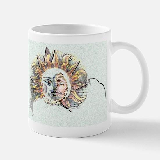 Spirit in the Light Mug