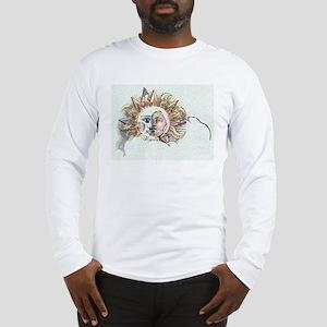 Spirit in the Light Long Sleeve T-Shirt