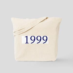 1999 Tote Bag