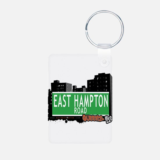 New Section Keychains