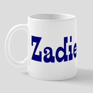 Zadie Mug