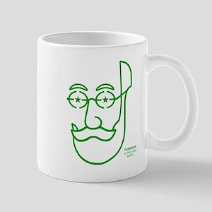 Zamenhof Mug