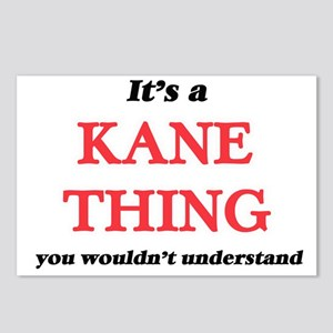 It's a Kane thing, yo Postcards (Package of 8)