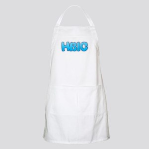 Head Bitch In Charge Apron
