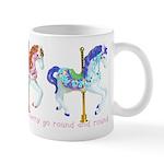 Merry-Go-Round Mug
