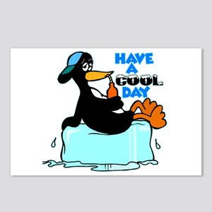 Have A Cool Day Postcards (Package of 8)