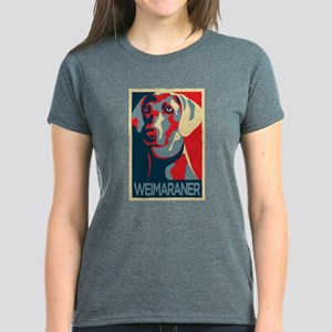 The Regal Weimaraner T-Shirt
