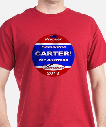 Carter for PM! T-Shirt