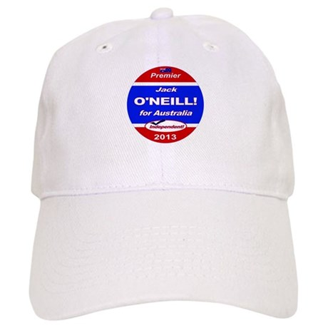 O'Neill for PM! Cap