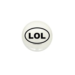 LOL! Mini Button (100 pack)