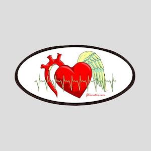 Heart Surgery Survivor Patches