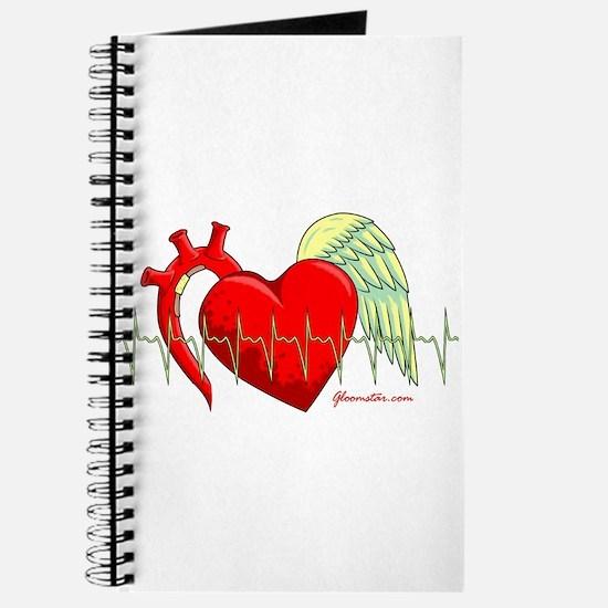 Heart Surgery Survivor Journal