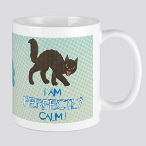 Perfectly Calm Mug