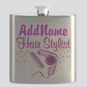 FOXY HAIR STYLIST Flask