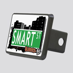 SMART STREET, QUEENS, NYC Rectangular Hitch Cover