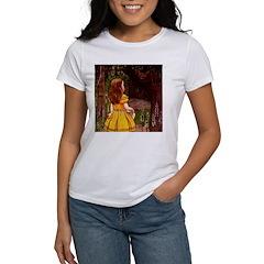 Kirk 7 Women's T-Shirt