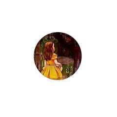 Kirk 7 Mini Button (100 pack)