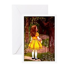Kirk 7 Greeting Cards (Pk of 10)