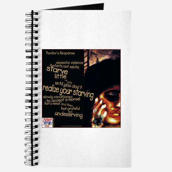Pavlov's Response poem Journal