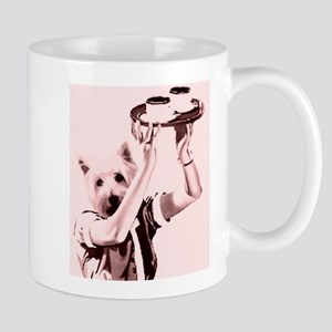 50s Drinks Mug