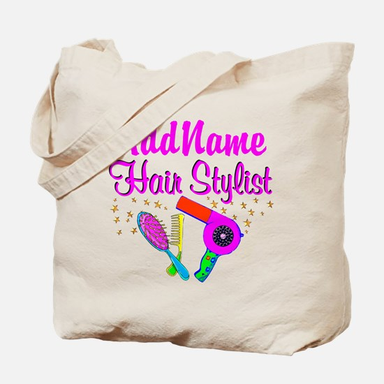 1ST PLACE STYLIST Tote Bag